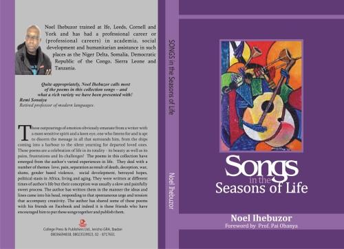 Songs in the seasons of life