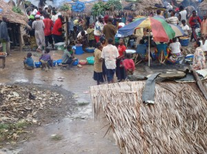 Mbandaka 2009