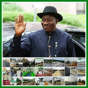 GEJ, a great president. a humble man, a silent achiever